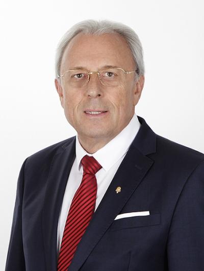 Helmut Schöfbänker