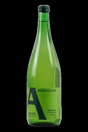 Aigner Kremstal Grüner Veltliner Grüner Veltliner Landwein Weinshop-SANTO