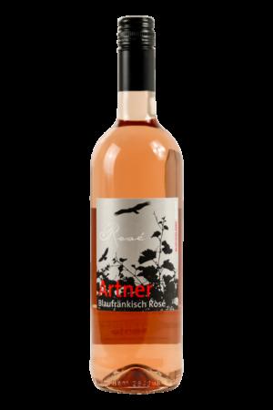 Artner Mittelburgenland Blaufränkisch Rosé Blaufränkisch Rosé Weinshop-SANTO