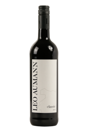 Aumann Thermenregion Cuvée Rot Cuvée Classic Weinshop-SANTO
