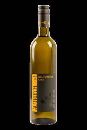 Autrieth Weinviertel Gemischter Satz Gemischter Satz Weinshop-SANTO