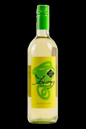 Diem Weinviertel Grüner Veltliner Young Green Weinshop-SANTO