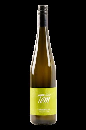 Dockner Tom Traisental Grauburgunder TOM Grüner Veltliner Traisental DAC Weinshop-SANTO