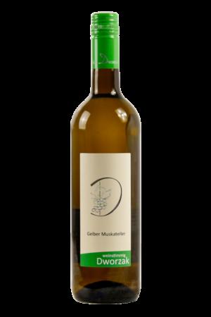 Dworzak Weinviertel Gelber Muskateller Gelber Muskateller Weinshop-SANTO