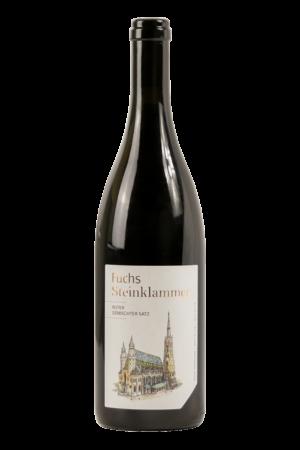 Fuchs-Steinklammer Wien Roter Gemischter Satz Roter Gemischter Satz Weinshop-SANTO