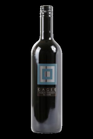 Gager Mittelburgenland Blaufränkisch Blaufränkisch Klassik Weinshop-SANTO