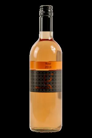 Greilinger Weinviertel Pinot Noir Rosé Rosé vom Blauen Burgunder Weinshop-SANTO