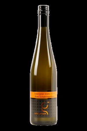 Greilinger Weinviertel Sauvignon Blanc Sauvignon Blanc Ried Schablingerberg Weinshop-SANTO