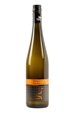 Greilinger Weinviertel Grüner Veltliner Weinviertel DAC Alte Reben Weinshop-SANTO