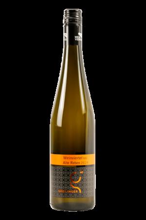 Greilinger Weinviertel Grüner Veltliner Grüner Veltliner Weinviertel DAC Alte Reben Weinshop-SANTO