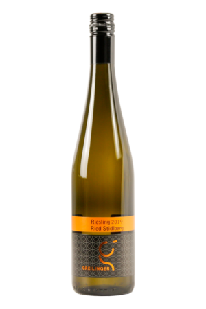 Greilinger Weinviertel Riesling Riesling Ried Stidlberg Weinshop-SANTO