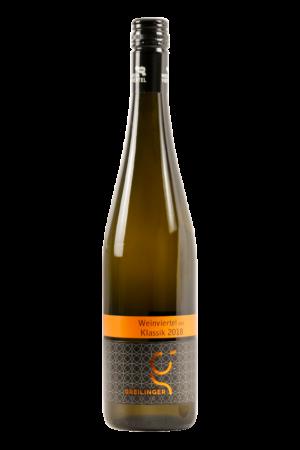 Greilinger Weinviertel Grüner Veltliner Weinviertel DAC Klassik Weinshop-SANTO