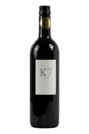Höpler Leithaberg Cuvée Rot K7 Cuvée Weinshop-SANTO