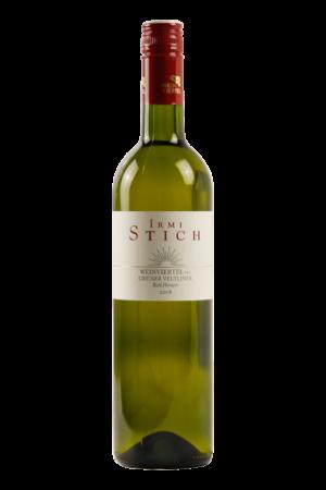 Irmi Stich Weinviertel Grüner Veltliner Weinviertel DAC Grüner Veltliner Ried Hamert Weinshop-SANTO