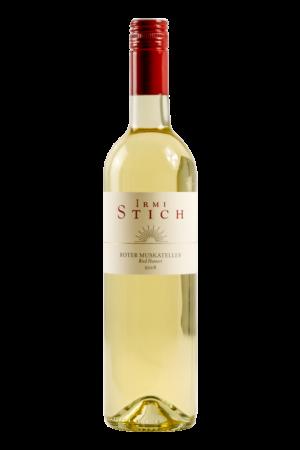 Irmi Stich Weinviertel Roter Muskateller Roter Muskateller Ried Hamert Weinshop-SANTO
