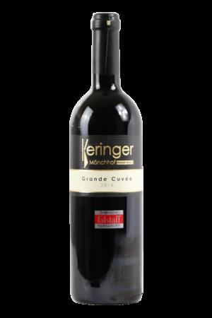 Keringer Neusiedlersee Cuvée Rot Grande Cuvée Weinshop-SANTO