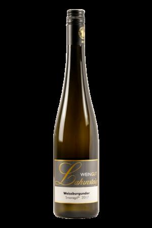 Lahrnsteig Wachau Weißburgunder Weißburgunder Smaragd Weinshop-SANTO