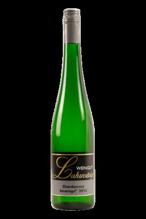 Lahrnsteig Wachau Chardonnay Chardonnay Smaragd Ried Hoferthal Weinshop-SANTO