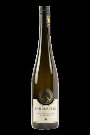 Lahrnsteig Wachau Grüner Veltliner Grüner Veltliner Smaragd Ried Poigen Weinshop-SANTO