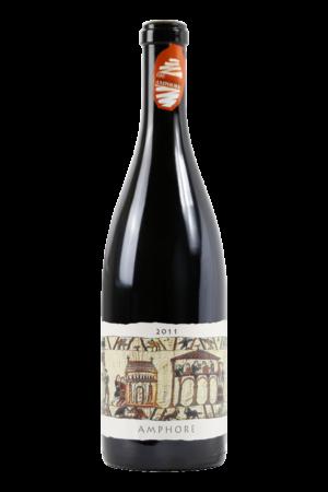 Landauer-Gisperg Thermenregion Cuvée Rot Cuvée Amphore Rot Weinshop-SANTO