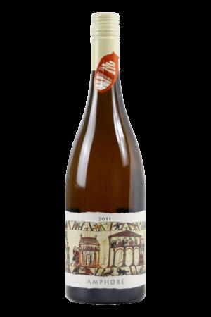Landauer-Gisperg Thermenregion Cuvée Weiß Cuvée Amphore Weiß Weinshop-SANTO