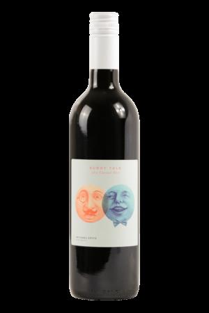 Michael Opitz Neusiedlersee Cuvée Rot Buddy Talk Red Weinshop-SANTO