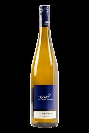 Mold Weinviertel Chardonnay Chardonnay Selection Weinshop-SANTO