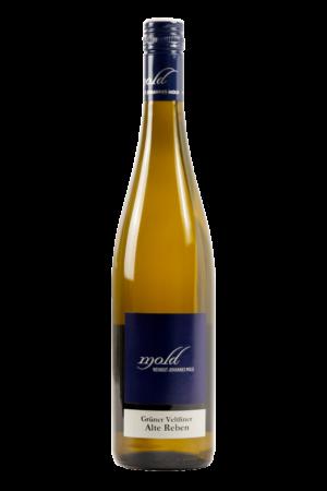 Mold Weinviertel Grüner Veltliner Grüner Veltliner Alte Reben Weinshop-SANTO