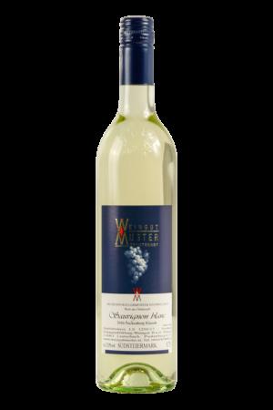 Muster Südsteiermark Sauvignon Blanc Sauvignon blanc Pockenberg Klassik Weinshop-SANTO