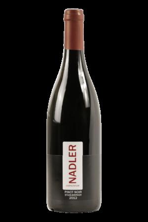 Nadler Carnuntum Pinot Noir Pinot Noir Stuhlwerker Weinshop-SANTO
