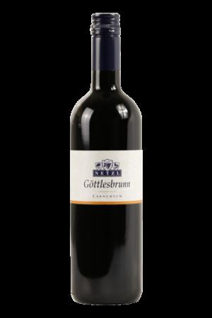 Netzl Carnuntum Cuvée Rot Cuvée Göttlesbrunn Weinshop-SANTO