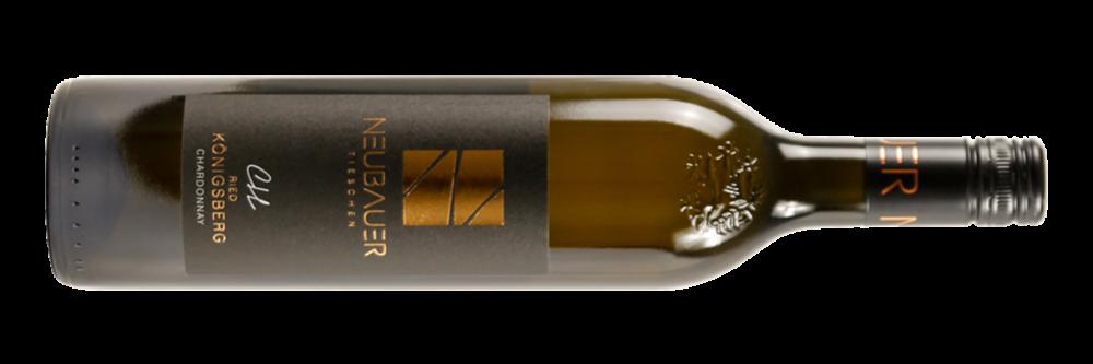 Neubauer Vulkanland Steiermark Chardonnay Chardonnay Ried Königsberg Weinshop-SANTO