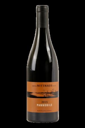 Nittnaus Neusiedlersee Cuvée Rot Cuvée Pannobile Weinshop-SANTO