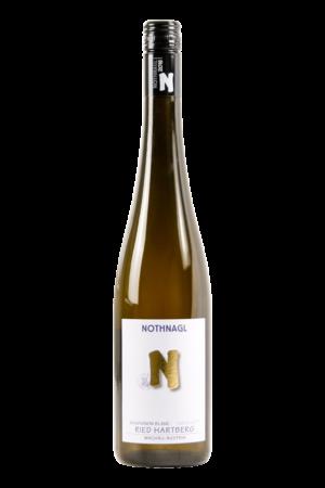 Nothnagl Wachau Sauvignon Blanc Sauvignon Blanc Smaragd Ried Hartberg Weinshop-SANTO