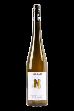 Nothnagl Wachau Chardonnay Chardonnay Smaragd Ried Pluris Weinshop-SANTO