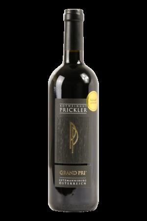 Prickler Mittelburgenland Cuvée Rot Cuvée Grand Pri´ Weinshop-SANTO