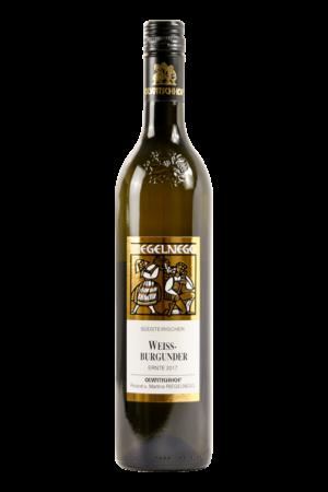 Riegelnegg Südsteiermark Weißburgunder Weißburgunder Weinshop-SANTO