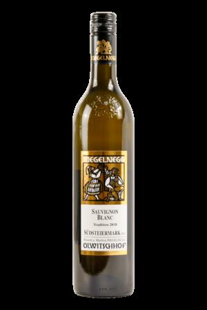 Riegelnegg Südsteiermark Sauvignon Blanc Sauvignon Blanc Tradition Südsteiermark DAC Weinshop-SANTO