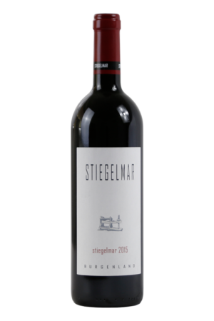 Stiegelmar Neusiedlersee Cuvée Rot Cuvée Stiegelmar Weinshop-SANTO