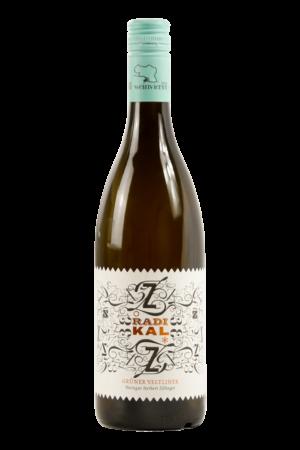 Zillinger Weinviertel Grüner Veltliner Grüner Veltliner Radikal Weinshop-SANTO