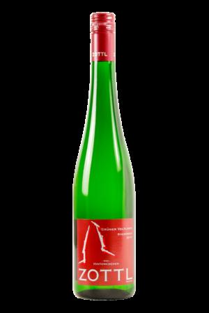 Zottl Wachau Grüner Veltliner Grüner Veltliner Federspiel Ried Hinter der Burg Weinshop-SANTO