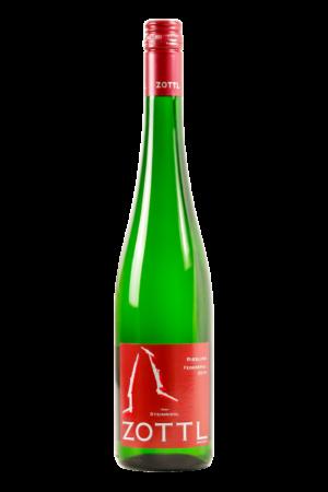Zottl Wachau Riesling Riesling Federspiel Ried Steinriegl Weinshop-SANTO