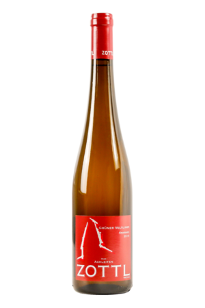Zottl Wachau Grüner Veltliner Grüner Veltliner Smaragd Ried Achleiten Weinshop-SANTO
