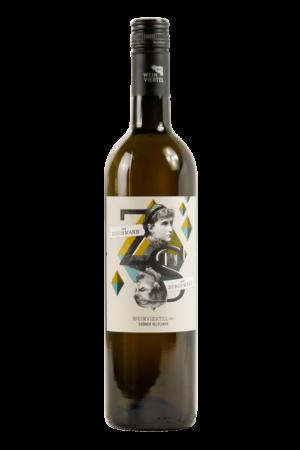 Zuschmann-Schöfmann Weinviertel Grüner Veltliner Grüner Veltliner Weinviertel DAC Weinshop-SANTO