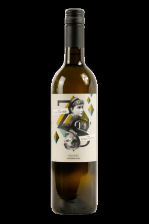 Zuschmann-Schöfmann Weinviertel Sauvignon Blanc Sauvignon Blanc Urdonau-Schotter Weinshop-SANTO