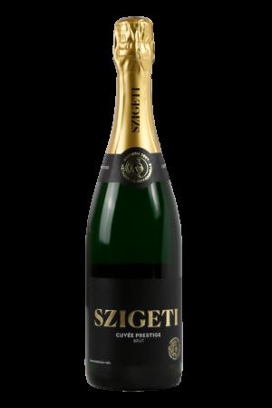 Szigeti Neusiedlersee Sekt Cuvée Prestige Brut Weinshop-SANTO