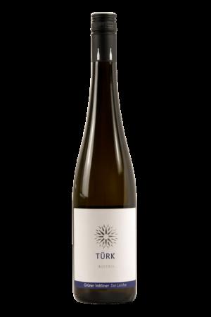 Türk Kremstal Grüner Veltliner Grüner Veltliner Der Leichte Weinshop-SANTO