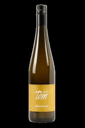 Dockner Tom Traisental Gemischter Satz TOM Gemischter Satz Weinshop-SANTO