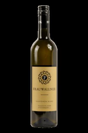 Frauwallner Vulkanland Steiermark Sauvignon Blanc Sauvignon Blanc Vulkanland Steiermark DAC Weinshop-SANTO