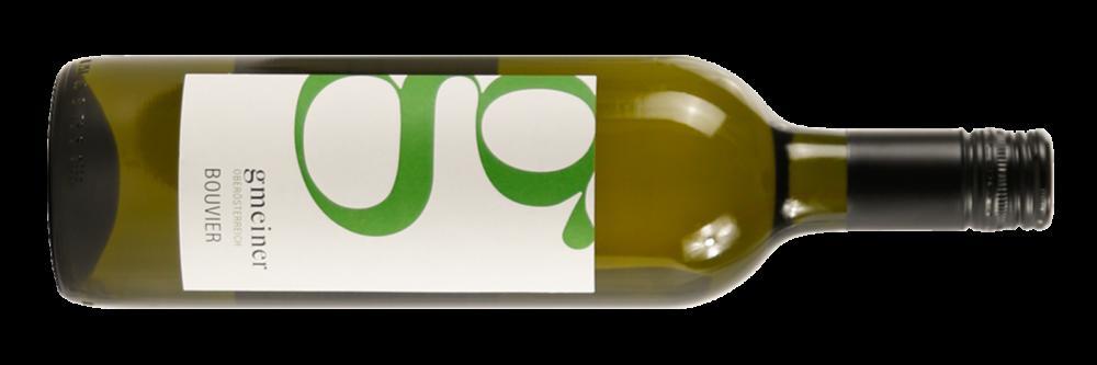Gmeiner Oberösterreich Bouvier Bouvier Weinshop-SANTO